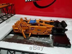 Manitowoc 16000 Crawler Crane Dielco by TWH 150 Scale Model #016-01028 New