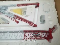 Manitowoc 18000 Crawler Crane Aguado TWH #005 150 Scale Diecast Model New