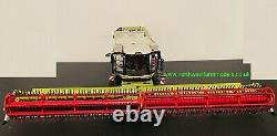 Marge Models 132 Scale Claas Lexion 8900tt Combine Harvester Limited Edition