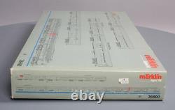 Marklin 26600 HO Scale Digital Zephyr Set Digital EX/Box