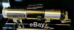 Master Replicas Star Wars Yoda Lightsaber ROTS 11 Scale Limited Edition Rare