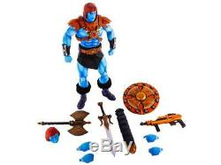 Masters of the Universe Faker 1/6 Scale PX Previews Exclusive Limited Edition