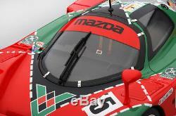 Mazda 787B 1991 Le Mans Winner 112 Scale by TSM