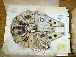 Millennium Falcon Studio Scale Limited Edition Made By Master Replicas Star Wars