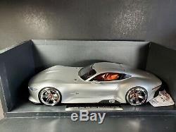 Model 777 Mercedes-Benz AMG Vision Gran Turismo Concept 118 Scale Resin Car