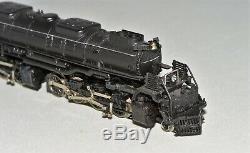 N Scale Rivarossi 0001-003605 Union Pacific BIG BOY 4-8-8-4 Steam Loco 4005