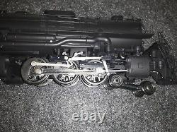 NIB Rivarossi 1597 Clinchfield 4-6-6-4 Challenger Steam Locomotive #670 HO Scale