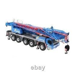 NZG 959/07 LIEBHERR LTM 1250-5.1 Mobile Crane Felbermayr Scale 150