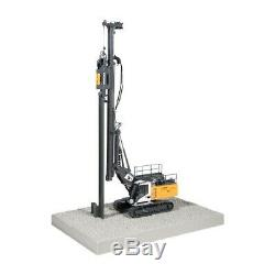 NZG 990 LIEBHERR LRB 18 Piling and Drilling Rig Scale 150 New 2019