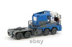 Nicolas Tractomas 4-Axle Truck Tii Group IMC 150 Scale Model #60118059 New