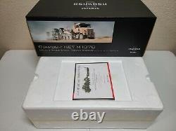 Oshkosh HET M1070 Transporter M1000 Trailer Sword TWH 150 Scale #SW1500-T New