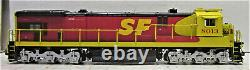 Overland Models, Inc Omi-5723 At&sf C30-7 Ho Scale