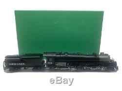 Overland Models UP Union Pacific SA-C-2 2-8-8-0 #3504 OMI 4540.1/HO HO Scale