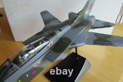 Panavia Tornado IDS Aircraft 1/50th SCALE Model by SPACE MODELS Ltd Feltham
