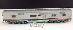 Proto 2000 23275 & 23276 Santa Fe E6 & E6B Diesel Locomotive Set 15 HO Scale
