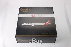 Qantas Boeing 787-9 Dreamliner VH-QAN 1200 Scale 787 Diecast Model Aircraft