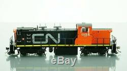 Rapido GMD-1 Canadian National DCC withLoksound Select HO scale