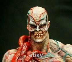 Resident Evil Biohazard Tyrant Art Statue 14 scale WF Japan LTD