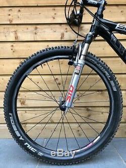 Scott Scale LTD CR1 Carbon / Shimano XTR / Rock Shox World Cup SID
