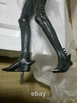 Sideshow ALIEN BIG CHAP 1/4 Scale Maquette Figure Limited Edition Orignal Box JP
