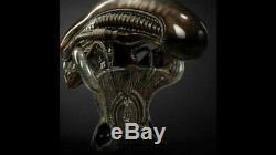 Sideshow Alien big chap Legendary Scale Bust exclusive version limited edition