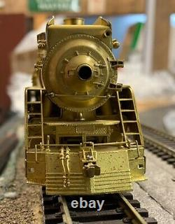 Southern Pacific 4-8-4 GS-2 Brass Ho Scale
