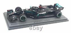Spark S6477 Mercedes AMG W11 Winner British GP 2020 Lewis Hamilton 1/43 Scale