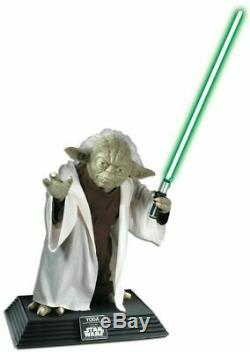 Star Wars Collector life size 11 scale limited edition prop replica statue