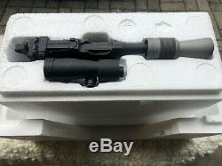 Star Wars Master Replicas Han Solo Limited Edition ESB Blaster 11 Scale
