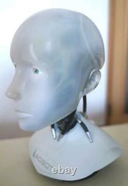 Sunny i, Robot Bonus item 1/1 Scale Prop Replica Life Size Bust Head Ltd FedEx