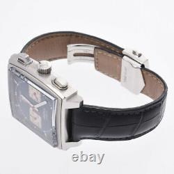 TAG HEUER Monaco back scale CAW2111 watch 800000088073000