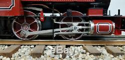 Talyllyn Locomotive No1 SM32 16mm scale, Live steam gauge 1 Bowande