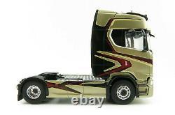 Tekno 74763 Scania S-serie Highline 4x2 Truck Scania Chimera Scale 150