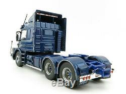 Tekno 75301 Scania 3-serie Torpedo 6x2 Truck Gadefelt Scale 150