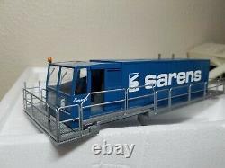 Terex Demag CC8800 Crawler Crane Sarens Emma Conrad 150 Scale Model #2735/0