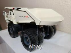 Terex MT4400AC Unit Rig Mine Dump Sample Bymo 150 Scale Model #25011 New
