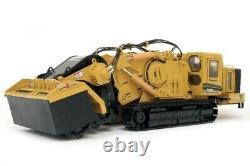 Vermeer T1255 Commander 3 with Terrain Leveler TWH 150 Scale #085-09001 New