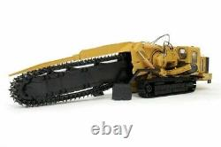 Vermeer T1255 Commander 3 with Trencher TWH 150 Scale #086-09002 New