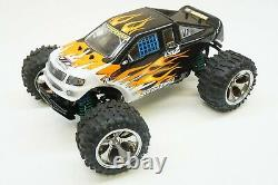 Vintage Team Losi Limited Edition Mini-LST2 1/18 Scale 4wd Mini RC Monster Truck