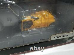 Volvo EC700B Excavator Motorart 150 Scale Diecast Model #13349 New