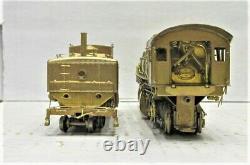 Westside Model Company Virginian Triplex 2-8-8-8-4 Virginian Railway Ho Scale