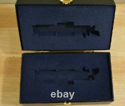 Yoda Lightsaber Master Replicas Star Wars 11 Scale Limited Edition of 2500 AOTC